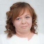 Хавронина Марина Романовна