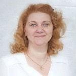 Никитина Елена Васильевна